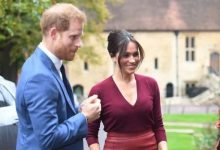 Photo of Meghan Markle and Harry begin talks with elite Hollywood team