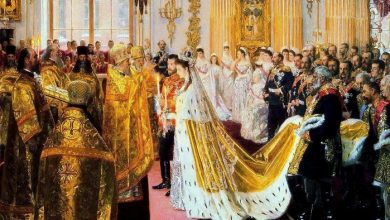 Photo of The Tsar's bride: penny for your thoughts