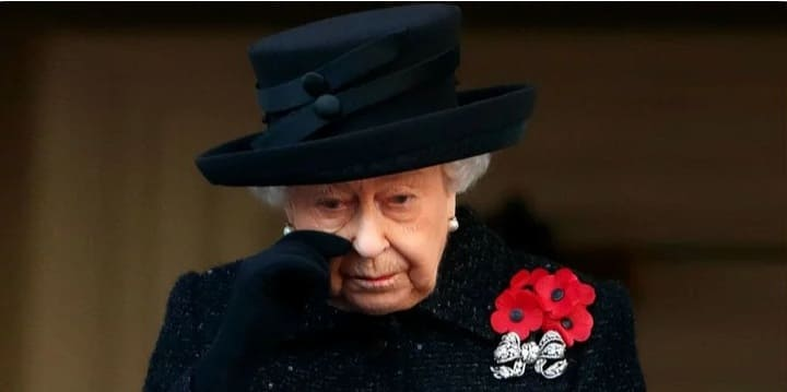 Photo of The Queen expressed her condolences to the loved ones of the victims of the terrorist attack in London