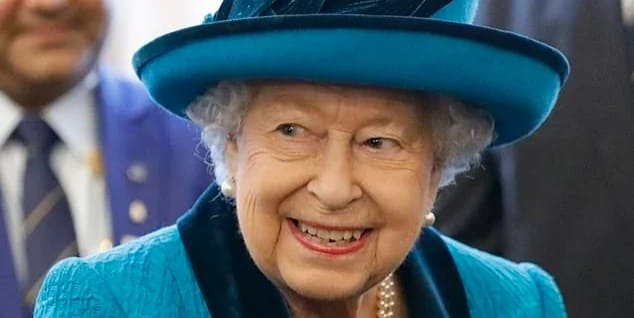 Photo of Buckingham Palace has officially confirmed that the Queen is in good health