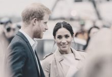Photo of Meghan: The daughter-in-law from hell