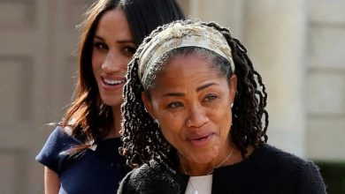 Photo of The story of Doria Ragland, part 2