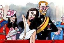 Photo of Is this really the time for Harry and Meghan to continue their war on the tabloids?
