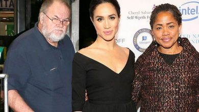 Photo of The oddities of Meghan Markle's genealogy