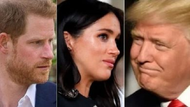Photo of Meghan In America: Forces Harry To Sell Prized Gun Collection, Cries 'Racism'