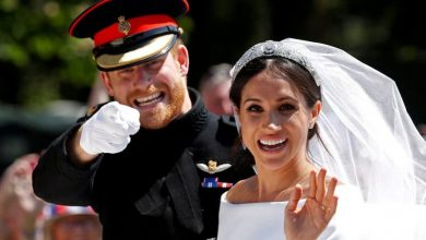 Photo of Meghan Markle Craved All the Glitz of Royalty – But None of the Responsibility