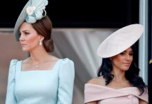 Photo of Report: Kate Middleton Is 'Furious' With Meghan Markle, Feels 'Exhausted And Trapped' After Assuming Her Royal Duties