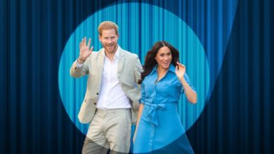 Photo of Hypocrites Meghan and Harry beg for privacy — but are hungry for attention