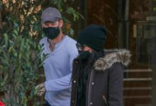 Photo of New photos of Meghan Markle and Prince Harry out in Beverly Hills