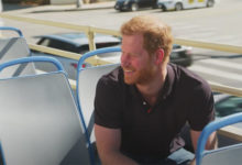 Photo of Prince Harry Shares Archie's Most Unusual