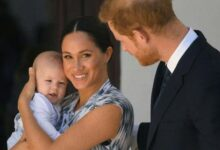 Photo of 'Meghan Markle well aware why Archie did not get title before Oprah interview'