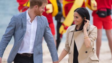 Photo of Timing of Harry and Meghan's Oprah interview is 'horrendous' – PR expert