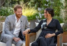 Photo of Meghan pressed all the right buttons in her one-sided Oprah interview