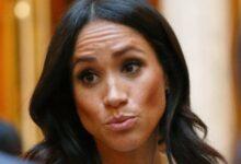 Photo of Meghan slams 'smear campaign' amid claims she bullied royal staff