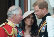 Photo of Prince Harry and Meghan Markle Detail What Led to Royal Exit: We Didn't Blindside The Queen