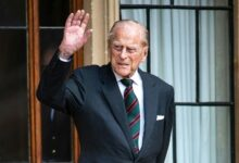 Photo of The Duke of Edinburgh has died at the age of 99